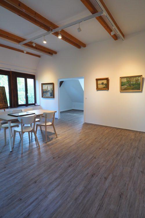 Die Räume des Kulturguts